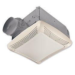 Nutone 763RL769RLA Bathroom Fan Housing Pack CLEARANCE ITEM!